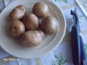 HPIM6511 300x225 Как приготовить картофельное пюре